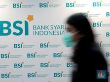 Resmi! Roadmap Perbankan Syariah Diluncurkan