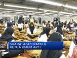 Cukai Naik, Petani Khawatir Penyerapan Tembakau Semakin Turun