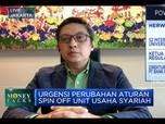 Asbisindo: Bank Syariah Butuh Insentif Dorong Pertumbuhan