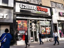 GameStop Anjlok 60%, Ingat Trend is Your Friend bukan Hype!