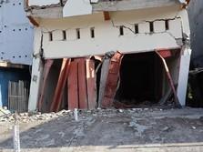 Belajar dari Gempa Sulbar, Ini Penyebab Banyak Bangunan Rusak