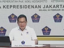 Diperintah Jokowi, Satgas Beberkan Posko Covid-19 Level RT