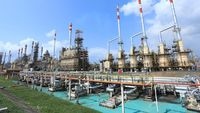 Pertamina Investasi Rp 150 T di 2021, Buat Apa Saja Ya?