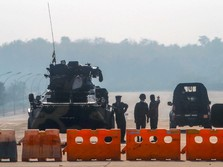 Kisah Lagu 'Ampun Bang Jago' yang Viral Saat Kudeta Myanmar