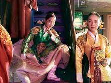 10 Drama dan Artis Korea Paling Hits Sepekan, Ada Idolamu?