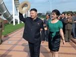 Eks Diplomat Korut: Mustahil Kim Jong Un Mau Denuklirisasi!