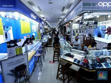 Penguasa Berganti, Bukan Oppo atau Samsung Raja HP di RI