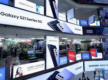 Bukan Vivo & Oppo, Ternyata Ini Ancaman Terbesar Samsung