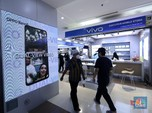 Vivo & Oppo Berebut Jadi Raja Ponsel RI, Samsung Terpuruk