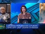 Permodalan Hingga SDM, Tantangan Spin Off Unit Usaha Syariah