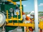 Ekonomi Bangkit, Penjualan Gas PGN di Februari Lampaui Target