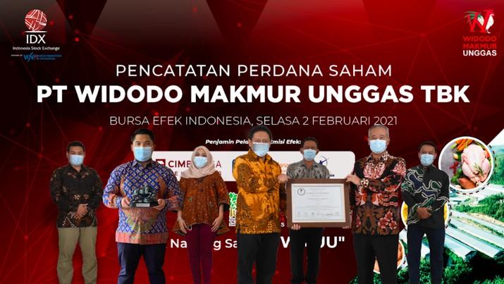 PT Widodo Makmur Unggas Tbk (WMUU)