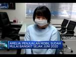 Pandemi, Penjualan Virtual Daihatsu Naik Lebih Dari 30%