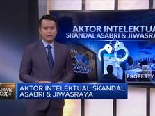 Aktor Intelektual Skandal Asabri & Jiwasraya