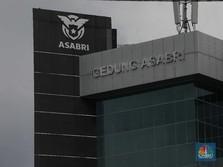 Setelah 'Dirampok', Asabri Sementara Setop Investasi Saham