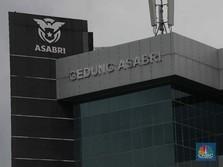 Kasus Korupsi Asabri, Giliran Pejabat BEI Dicecar Kejagung