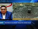 Haji 2021, Amphuri Dorong Percepatan Vaksinasi Calon Jamaah