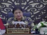 Didukung Buruh, Relaksasi PPnBM Airlangga Cegah PHK Massal
