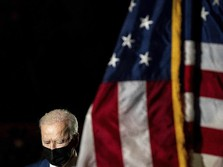 Ramai-ramai Kecam Presiden AS Joe Biden, Ada Apa?