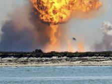 3 Roket Serang Pangkalan Militer, Tentara AS Gegar Otak