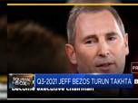 Q3-2021 Jeff Bezos Turun Takhta di Amazon