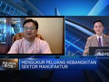 Tata Niaga Diperbaiki, Utilisasi Industri Tekstil Meningkat