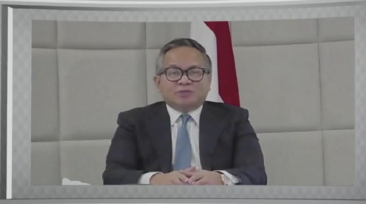 Wakil Menteri BUMN, Kartika Wirjoatmodjo (Tangkapan Layar Youtube Bank Mandiri)