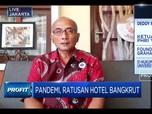 50 Hotel & Restoran Yogyakarta Terpaksa Tutup di Masa PSBB!