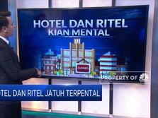 Hotel dan Ritel Jatuh Terpental