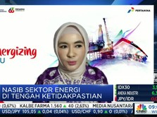 Catat! Ini 8 Program Green Energy Pertamina