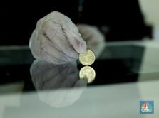 Ada yang Bilang Emas Sudah Jenuh Jual, Saatnya Serok?