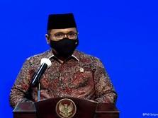 Imbauan Menag & Ormas Islam: Umat Jangan Mudik Idul Adha