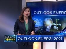 Outlook Energi 2021