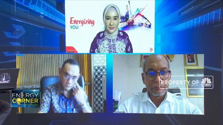 Outlook Energi, Uji Aksi Korporasi Pertamina dan PLN di 2021 (CNBC Indonesia TV)