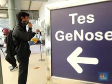 Diteliti Sejak 2008, Ini Cerita Lengkap Penemuan GeNose C-19