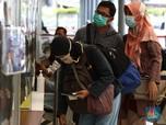 Harga Test GeNose Naik Jadi Rp 30.000 di Stasiun Kereta Api