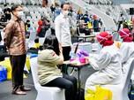 Hore! Vaksin Covid-19 Sudah Mulai Diberikan kepada Anak-Anak