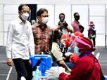 Simak nih! Bocoran Vaksin Merah Putih Made in Indonesia