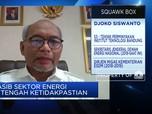 Tekan Impor Migas, DEN Dorong Ketahanan Energi Nasional