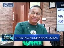 Dahlan Iskan: IPO Bisa Kurangi Intervensi Politik di BUMN