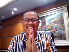 Bank bjb Raih Penghargaan Indonesia GCG Award 2021