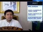 Emil Dardak Klaim PPKM di Jatim Tunjukan Hasil Positif