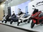 Calon 'Perusak' PCX-NMAX Makin Banyak, Suzuki Siap-Siap!