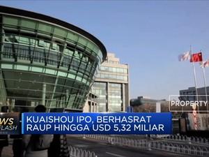 Ini Dia Pesaing Tiktok, akan IPO di Hong Kong