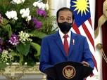 Menlu Malaysia Sowan ke Jokowi, Warga Jiran Boleh ke Bali?