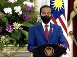 Saat Jokowi Bosan, Lelah, & Sedih karena Pandemi