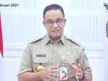 Ada Jokowi, Anies Pamer DKI Keluar dari 10 Besar Kota Macet