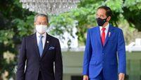 Ini Sikap Resmi RI & Malaysia soal Konflik Laut China Selatan