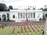 Gercep! Istana Presiden di Ibu Kota Baru Dibangun Tahun Ini