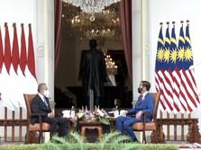 Jokowi & PM Malaysia Buka Suara Soal Myanmar: Kami Prihatin!
